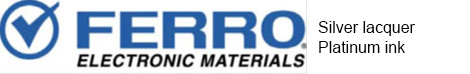 Ferro Corporation Logo